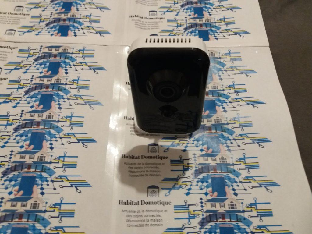 Caméra Intérieure TYCAM 1100 01 1024x768 - Test de la caméra intérieure TYCAM 1100