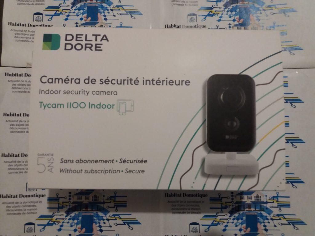 Caméra Intérieure TYCAM 1100 08 1024x768 - Test de la caméra intérieure TYCAM 1100