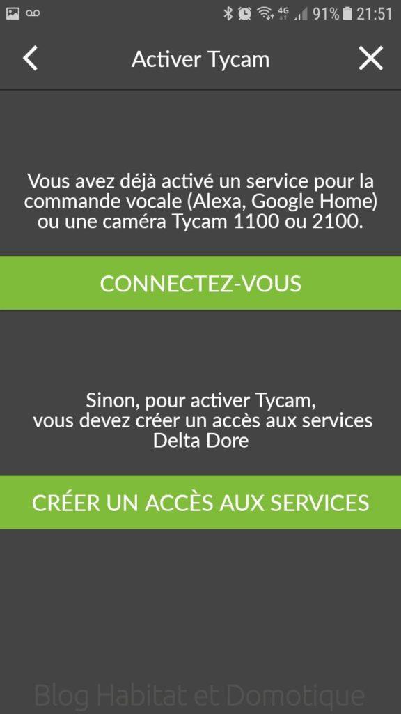 Installation Caméra TYCAM 1100 06 576x1024 - Test de la caméra intérieure TYCAM 1100