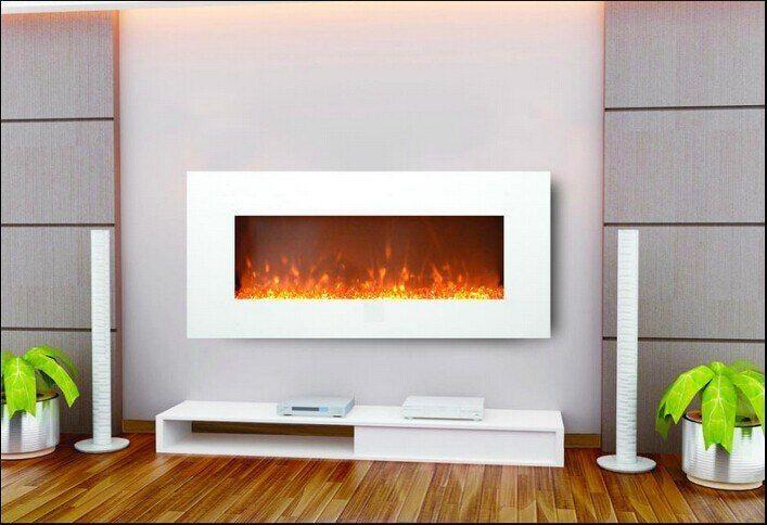 Cheminee Electrique 2 - Automatiser votre chauffage électrique avec l'application mobile Chemin'arte