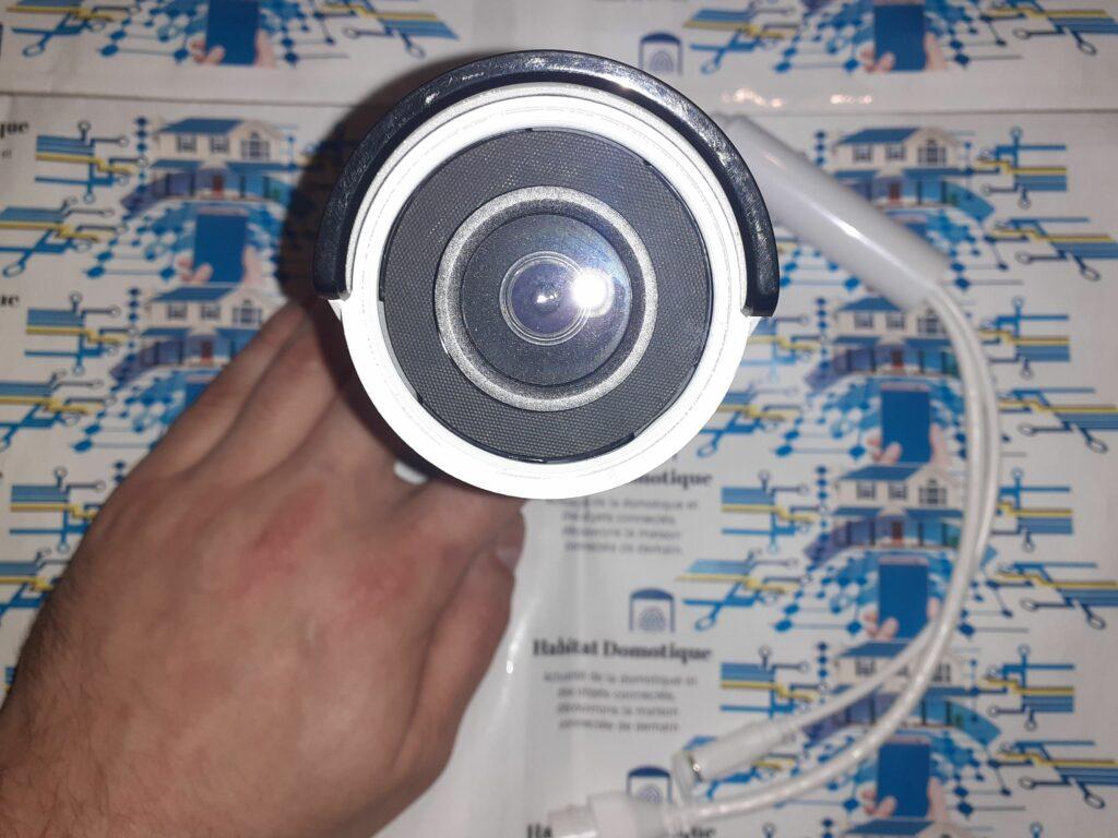 Tydom2100 04 1024x768 - Test de la caméra extérieure Tycam 2100