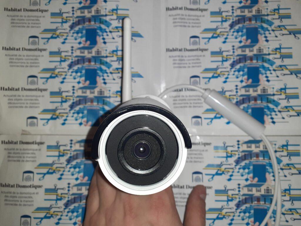 Tydom2100 05 1024x768 - Test de la caméra extérieure Tycam 2100