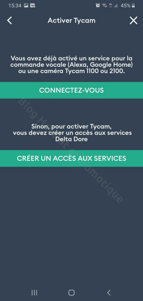 Tydom2100 Installation 06 485x1024 - Test de la caméra extérieure Tycam 2100